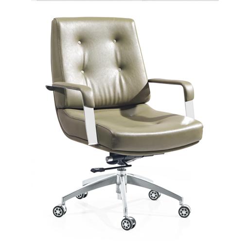 现代办公沙发