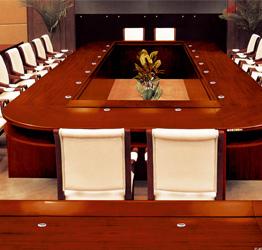 湖北会议桌