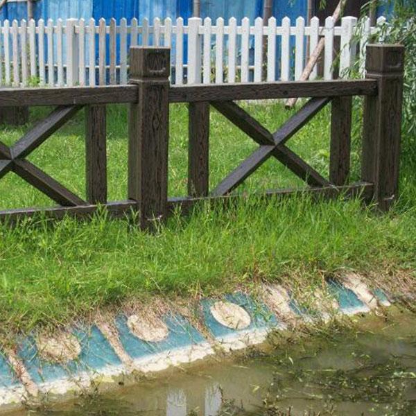 贵州仿木护栏