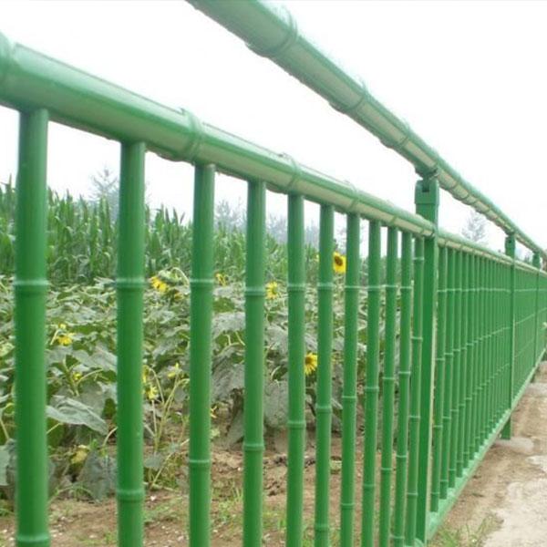 遵义仿竹栏杆