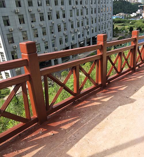 贵州仿木栏杆