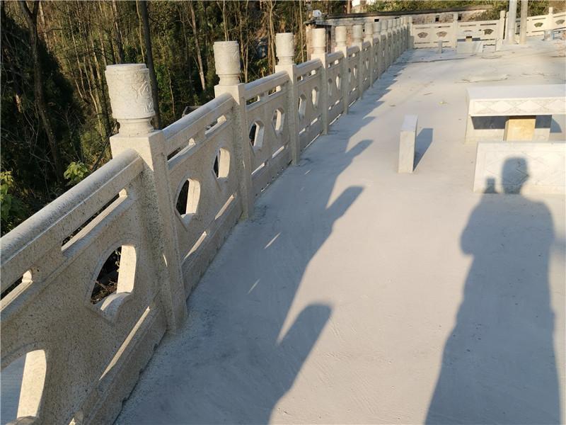 贵州仿石栏杆厂家