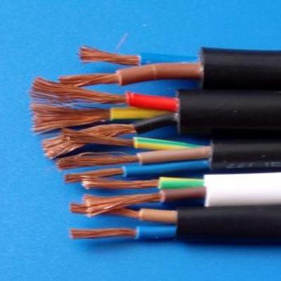 阻燃屏蔽铠装控制电缆