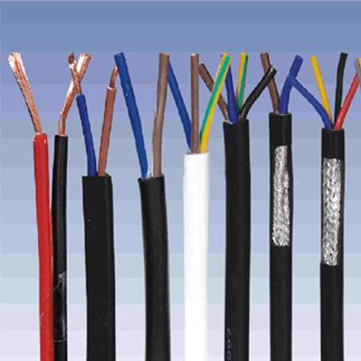阻燃屏蔽铠装控制电缆ZR-KYJV22