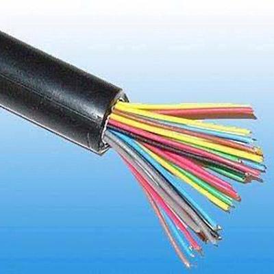 阻燃屏蔽铠装控制电缆ZR-KYJVP