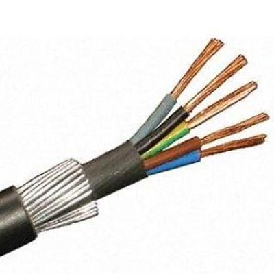 屏蔽铠装控制电缆KYJV22