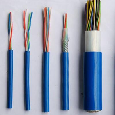 屏蔽铠装控制电缆KYJVP22
