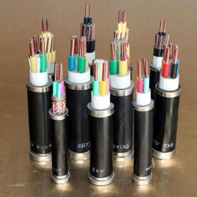 阻燃控制电缆ZA-KVV