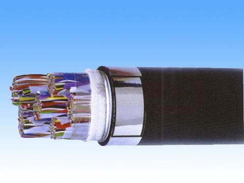 计算机屏蔽铠装电缆