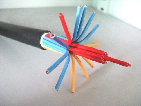 计算机阻燃电缆