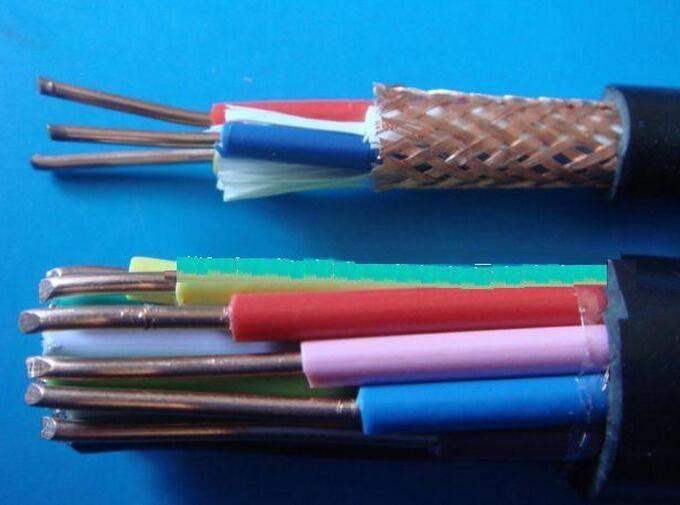 铠装控制电缆厂
