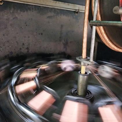 编织控制电缆生产厂