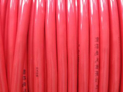 阻燃电缆ZA-RVV