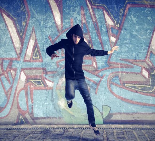 哈尔滨街舞培训
