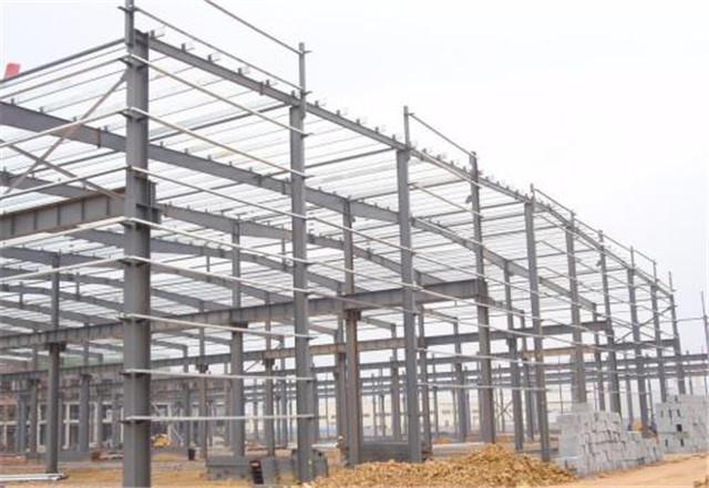 都匀钢结构工程