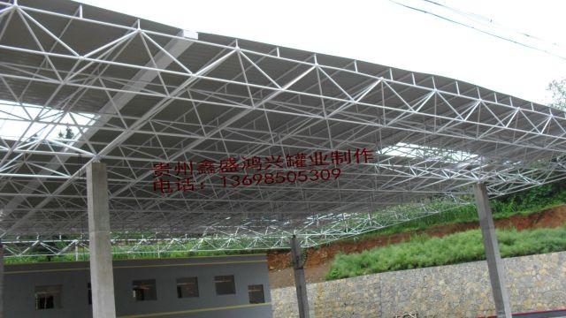 贵州网架工程
