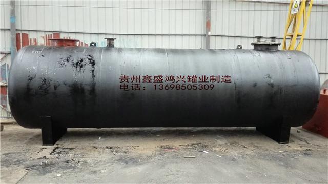 贵阳防腐油罐