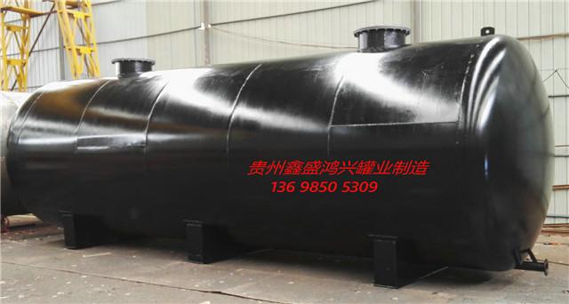 贵阳防腐储油罐