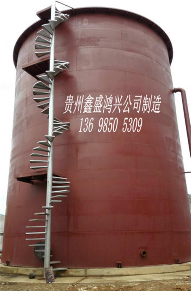 贵阳大型立式储罐