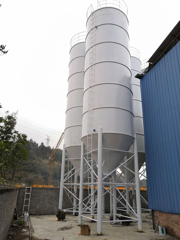 幹粉砂漿罐廠家