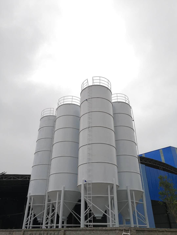 贵州干粉砂浆罐