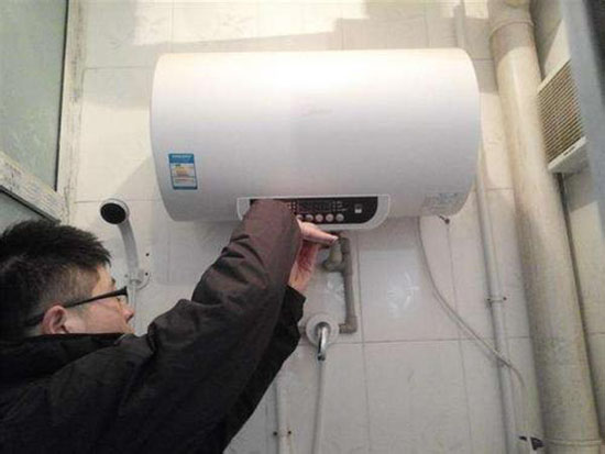 热水器维修公司