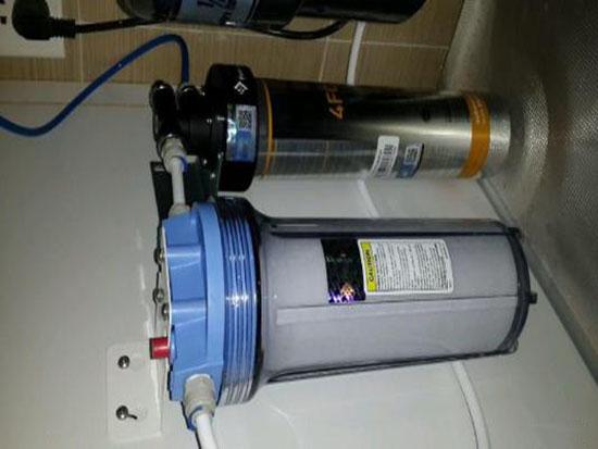 郑州净水器维修
