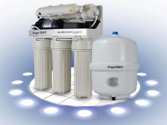 净水器维修公司