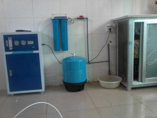 净水器维修中心