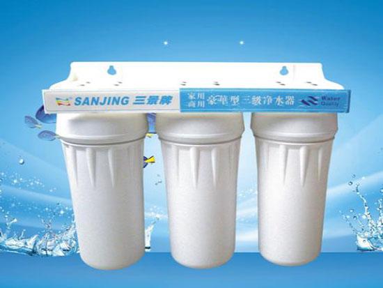 净水器维修价格