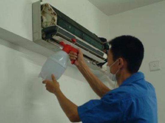 河南空调维修