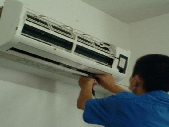 郑州空调维修公司