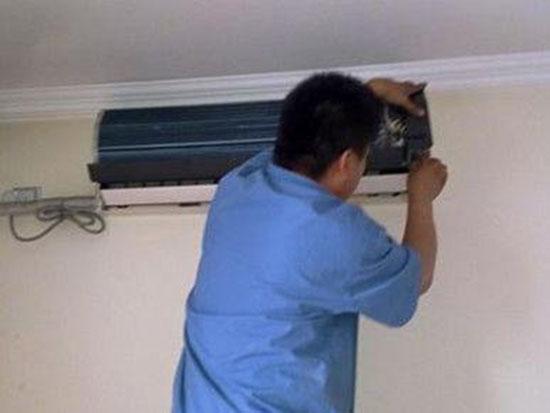 郑州空调维修价格