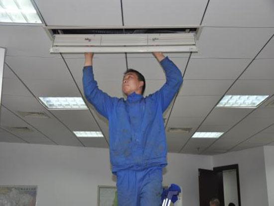 空调维修技巧