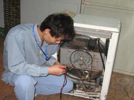 郑州洗衣机维修