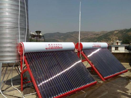 郑州太阳能维修