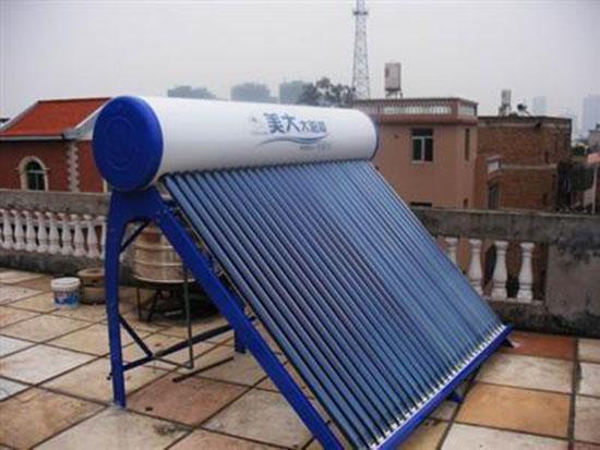 太阳能维修公司