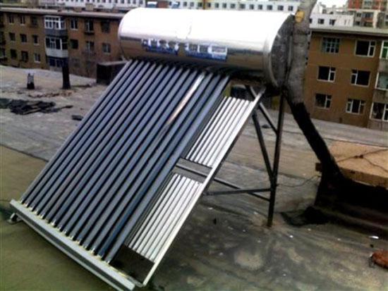 太阳能维修咨询