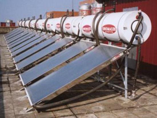 太阳能维修商家