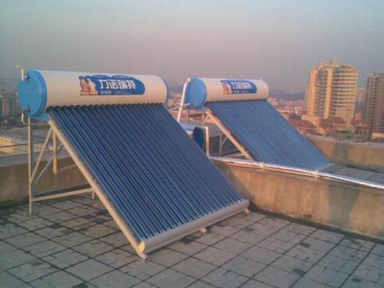 太阳能维修价格