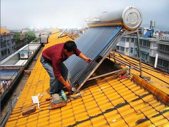 太阳能维修技巧