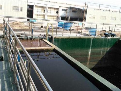 工业污水处理公司-电镀废水处理