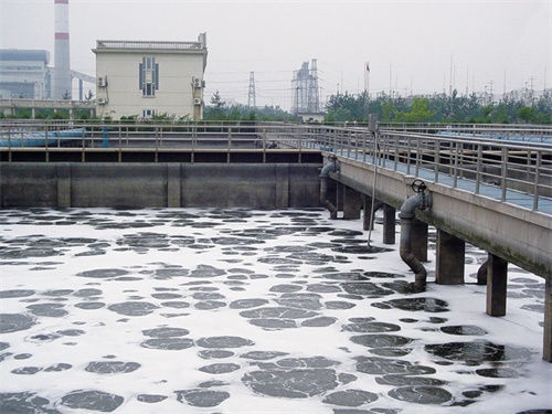 小型工业污水处理废水处理