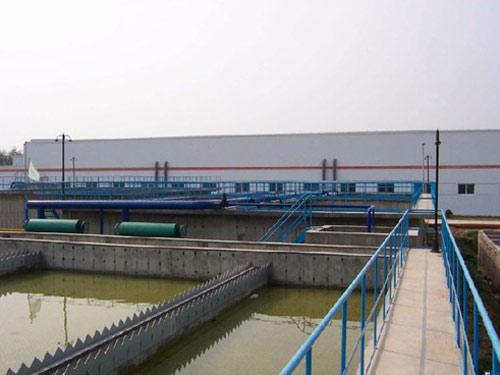 小型工业污水处理污水处理