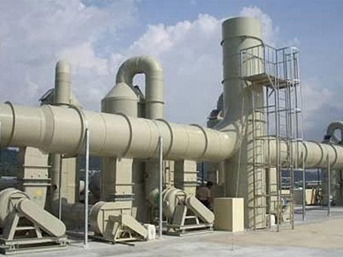 小型工业污水处理工艺