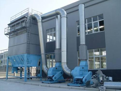 小型工业污水处理介绍