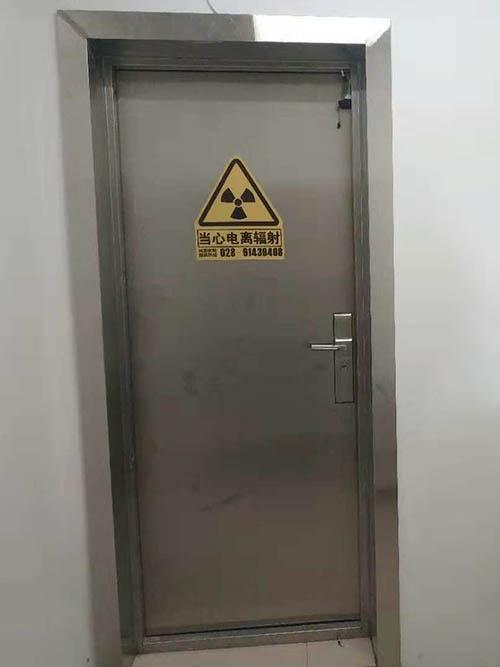 成都防护铅门怎么样