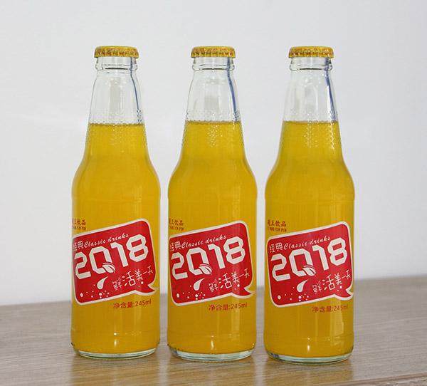 题王百香果汁