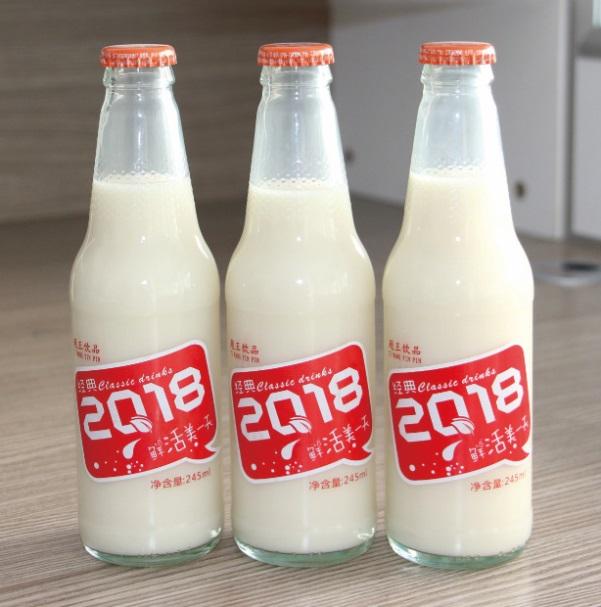 题王2018椰子汁
