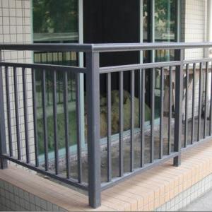 澳门阳台护栏